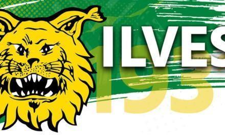 Ilveksen A:lle jalkapallon U20 Suomen mestaruus