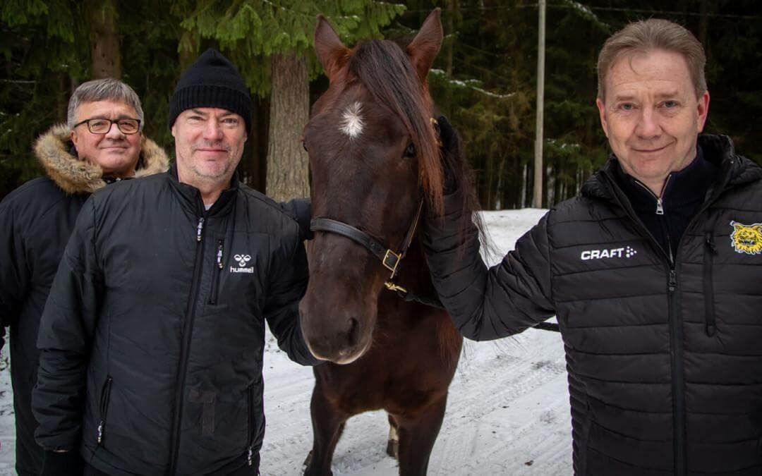 Rehab juoksi 13 770 euroa Ilves -junioreille
