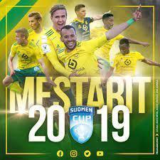 Jalkapallon Suomen cup Ilvekselle